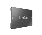SSD 256GB NS100 LNS100-256RB - LEXAR