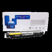 TONER HP 312/130/352A YEL 1K - (CP1020/M176N) - PREMIUM