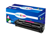 TONER HP 533/CE413A/383 MAG 2.8K - (CP2025/351) - COLORTEK