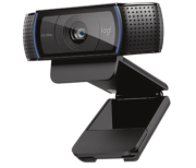 WEBCAM 15.0MP PRETO 1080P C920 - LOGITECH