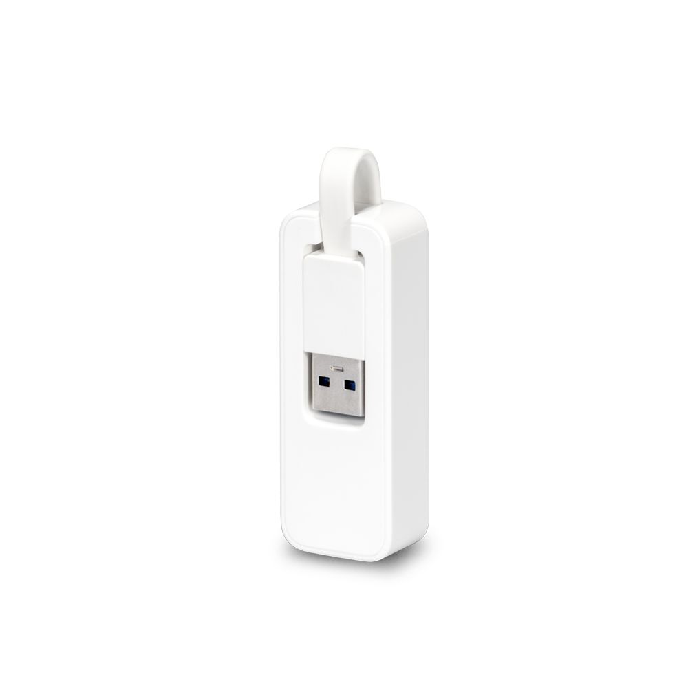 ADAPTADOR DE REDE ETHERNET GIGABIT USB 3.0 UE300 - TP-LINK