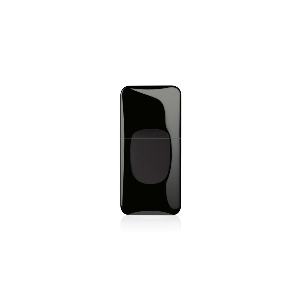 Adaptador Usb Mini Wi Fi Tp Link Gacha Distribuidora Tl Wn 823n 300mbps Wn823n