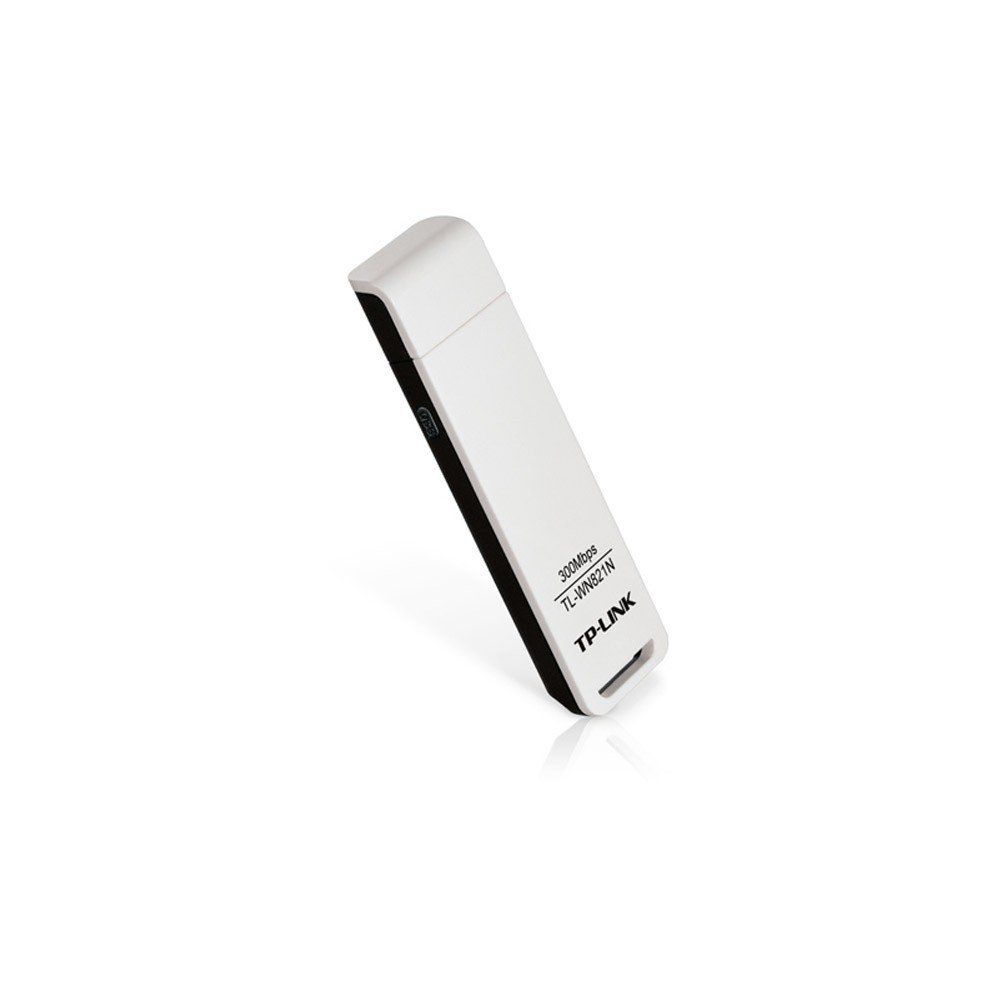 ADAPTADOR USB WI-FI TL-WN821N 300MBPS - TP-LINK