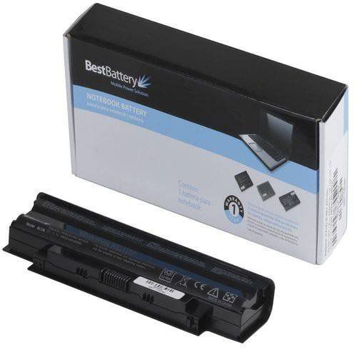 BATERIA NOTEBOOK DELL BB11-DE080 - BEST BATTERY