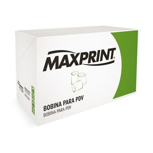 BOBINA C. PONTO TERM 57X300 C/6 MAXPRINT - 45.318.1