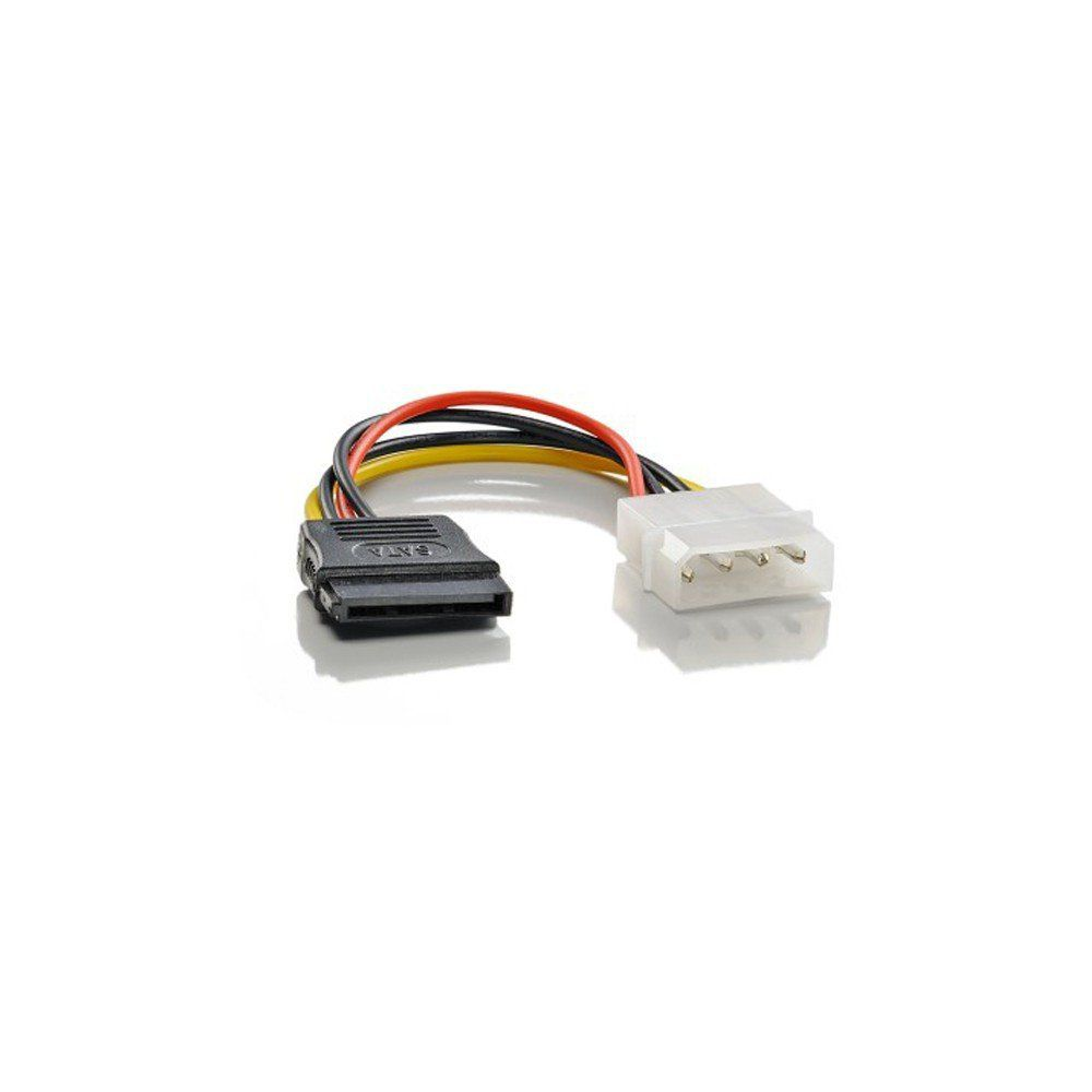 CABO DE FORCA SATA 15CM PC-STF015 - PLUS CABLE