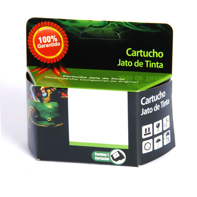 CAIXA DE CARTUCHO SERIE 3000 FORMATO HP - SAPO  - GAÚCHA DISTRIBUIDORA DE INFORMÁTICA