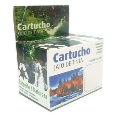 CAIXA DE CARTUCHO - SERIE 600/800 GRANDE - NATUREZA  - GAÚCHA DISTRIBUIDORA DE INFORMÁTICA