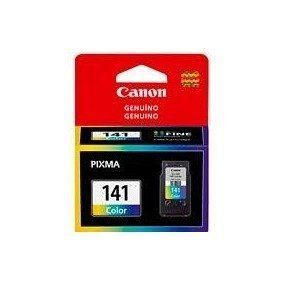 CARTUCHO CANON 141 8ML ORIGINAL