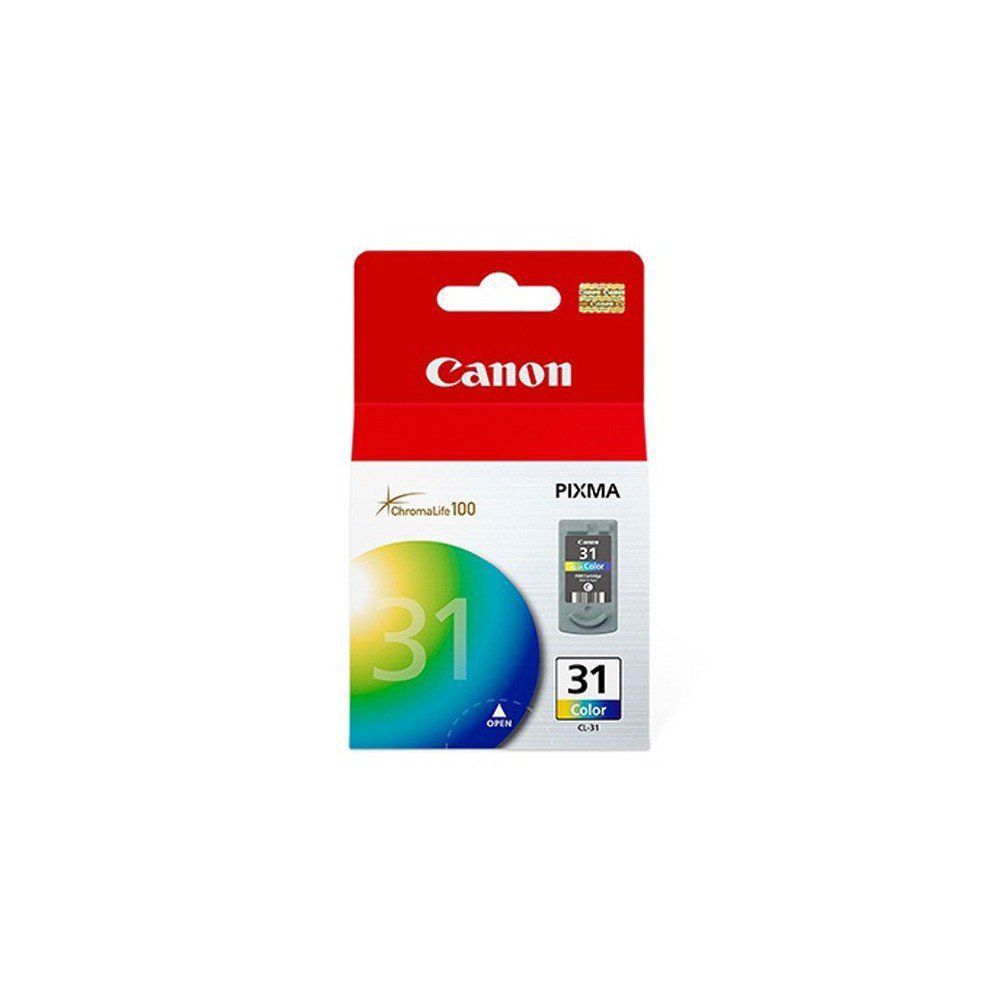 CARTUCHO CANON 31 9ML ORIGINAL