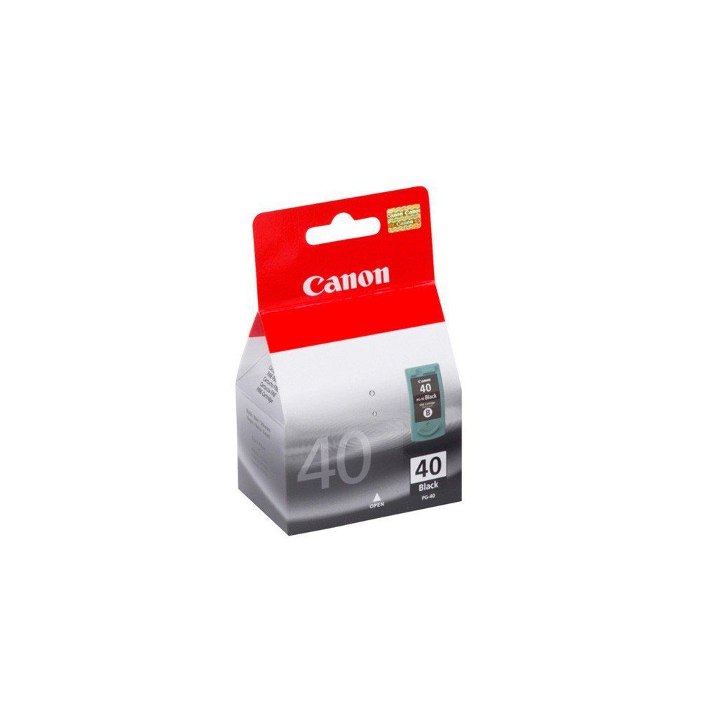 CARTUCHO CANON 40 16ML ORIGINAL