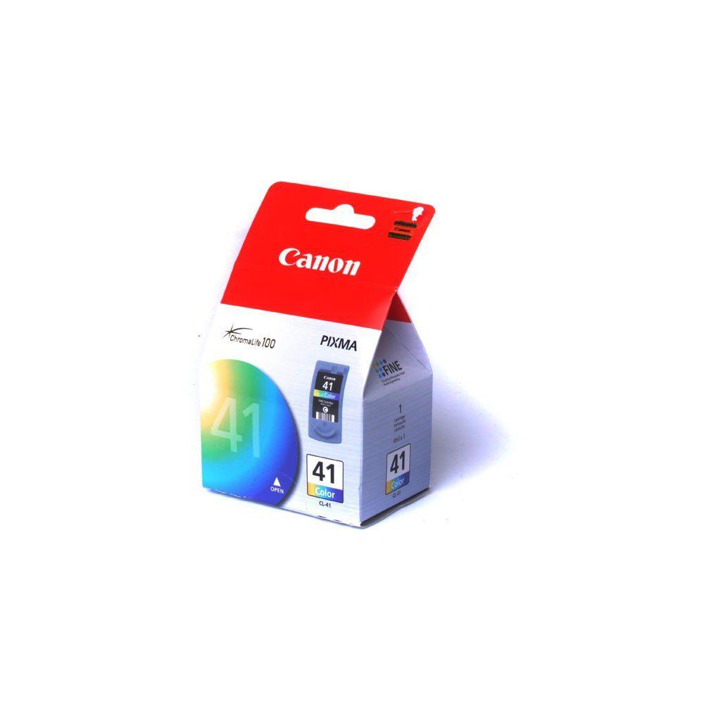 CARTUCHO CANON 41 12ML ORIGINAL