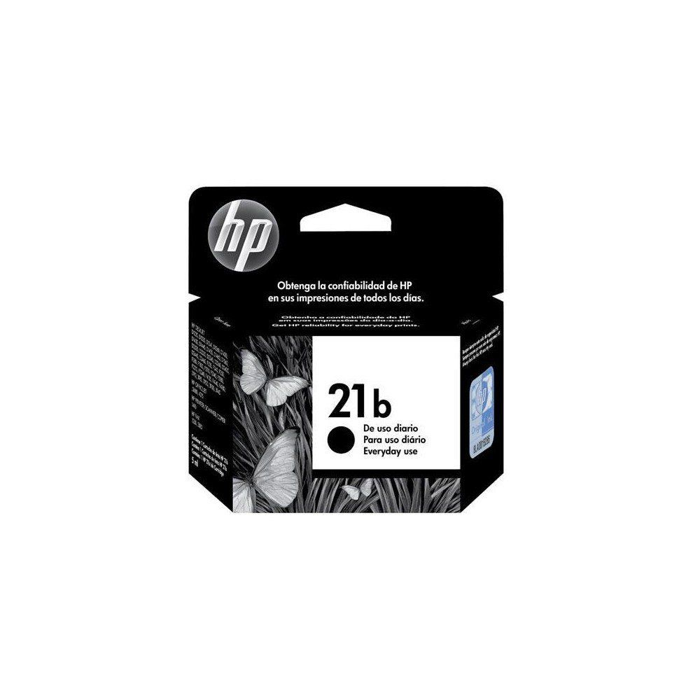 CARTUCHO HP 21B EVERYDAY C9351BB BK 7ML ORIGINAL