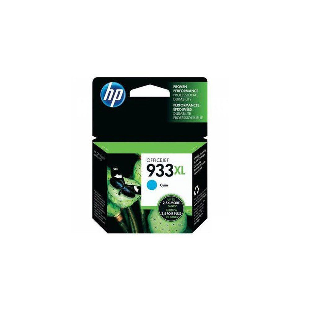 CARTUCHO HP 933XL CN054AL CY 8.5ML ORIGINAL