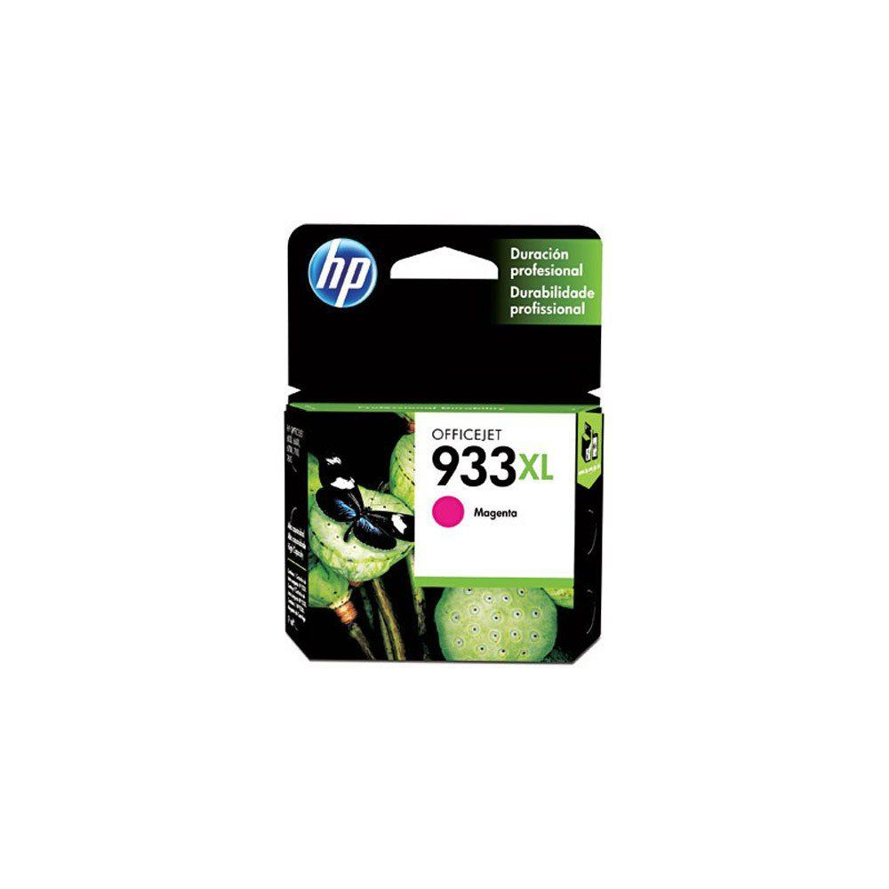 CARTUCHO HP 933 XL CN055AL MAG 9ML ORIGINAL