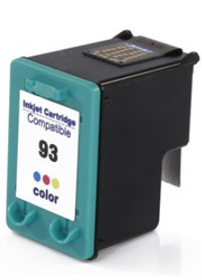 CARTUCHO HP 93 COLOR 15ML COMP