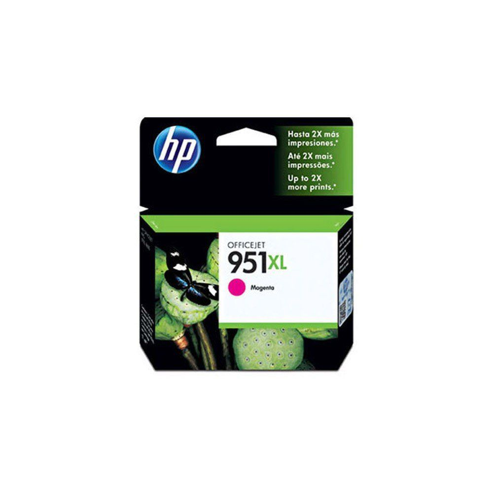CARTUCHO HP 951 XL CN047AB MAG 17ML ORIGINAL