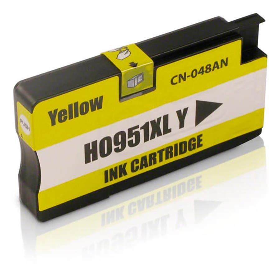CARTUCHO HP 951 XL YEL 28ML COMP - TOP COLOR