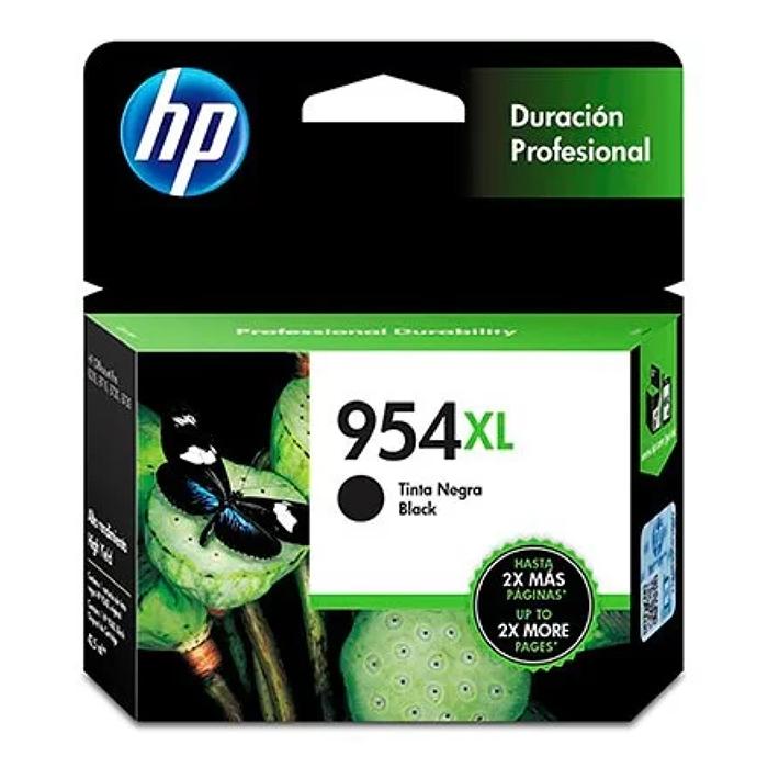 CARTUCHO HP 954 XL L0S71AB BK 42.5ML ORIGINAL