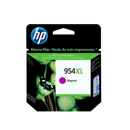 CARTUCHO HP 954 XL L0S65AB MAG 20.5ML ORIGINAL