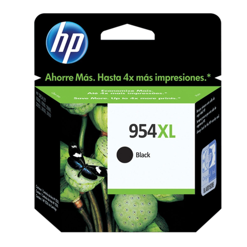 CARTUCHO HP 954 XL L0S71AB BK 42.5ML ORIGINAL