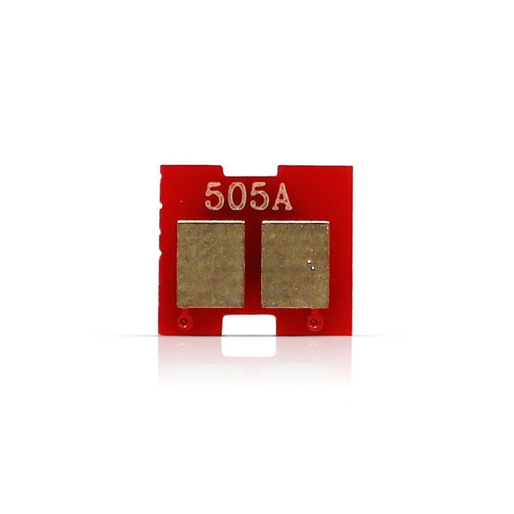 CHIP HP CE 505A - 2.3K CLT