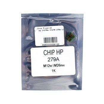 CHIP HP CF279 (M12W/M12A/M26NW/26A) 1K