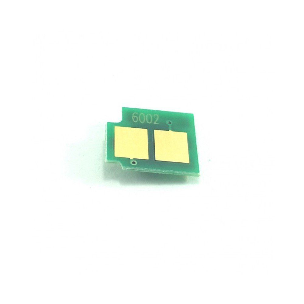 CHIP HP Q6002/1600/2600/2700/3000/3600 YEL - 2K