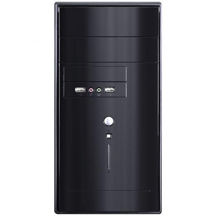 DESKTOP DUAL CORE 4GB RAM HD 500GB (VGA-HDMI) 29781 - INTEL