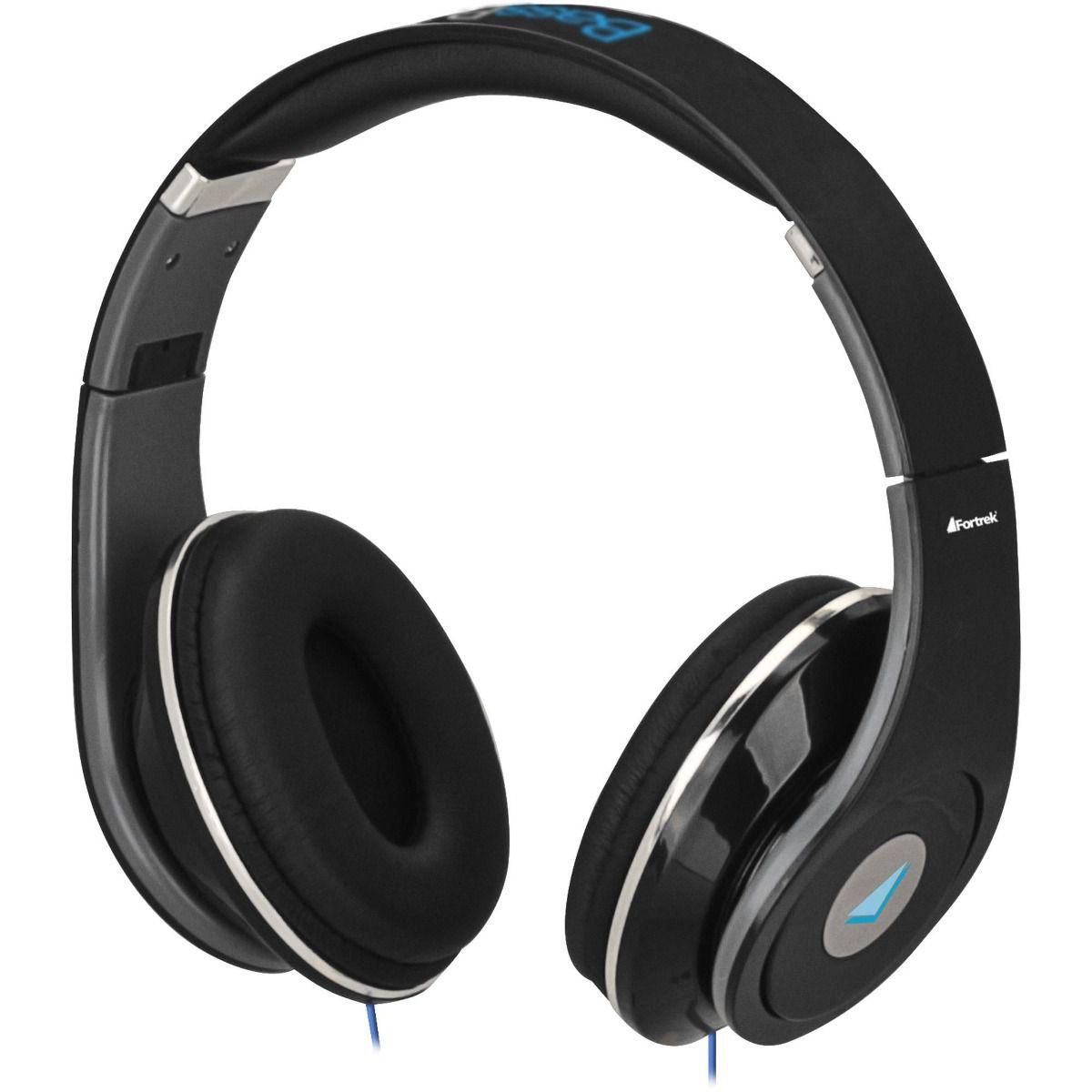 FONE HEADPHONE HDP-602 BASS BEATS - FORTREK