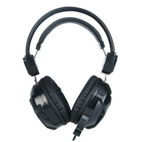 FONE HEADSET GAMER BLACKBIRD PH-G110BK PRETO - C3 TECH