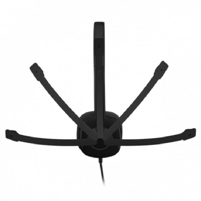 FONE HEADSET STEREO H151 - LOGITECH