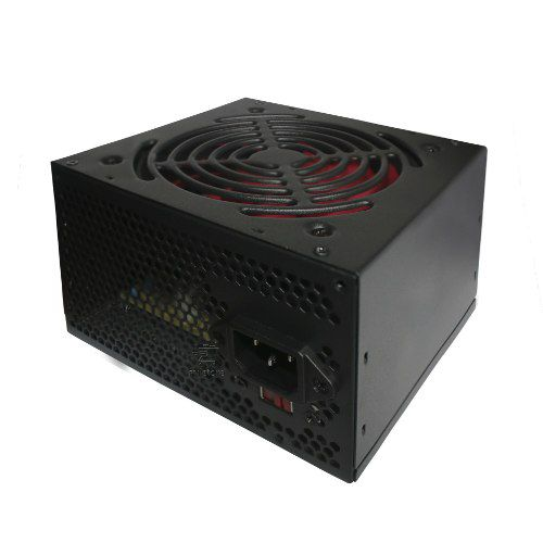 FONTE ATX 500W REAIS FAPT500RV2 S/CABO - PCTOP
