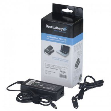 FONTE NOTEBOOK HP 19V/90W NX6300 BB20-CP6300-H -BEST BATTERY