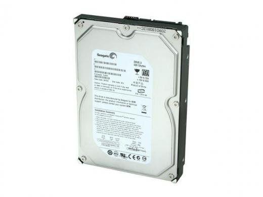 HD 320GB SATA2 7200RPM ST3320820SCE - SEAGATE