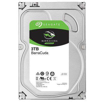HD 3TB SATA3 7200RPM ST3000DM008 - SEAGATE
