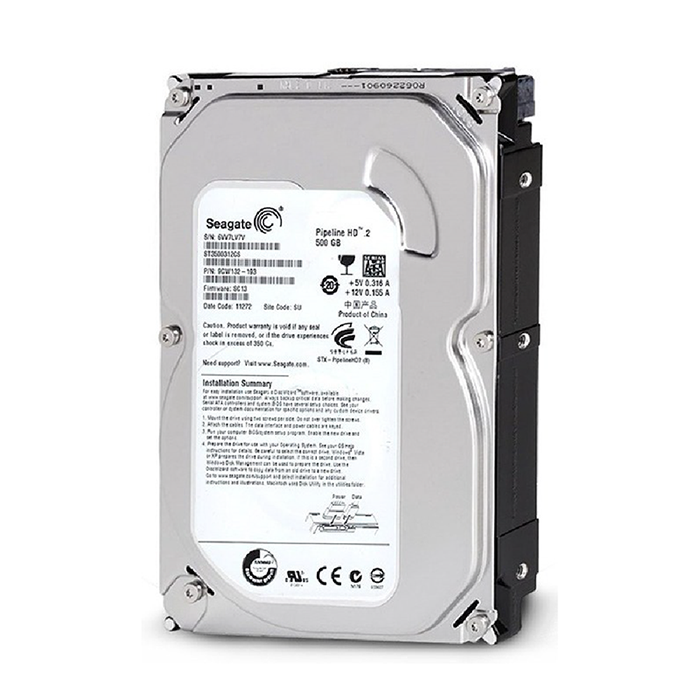 HD 500GB SATA2 5900RPM ST3500414CS - SEAGATE