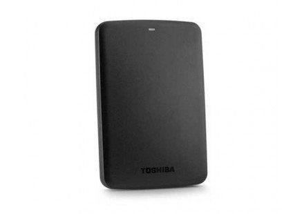 HD EXTERNO 500GB USB 3.0 PORTATIL HDTB305XK3AA - TOSHIBA  - GAÚCHA DISTRIBUIDORA DE INFORMÁTICA