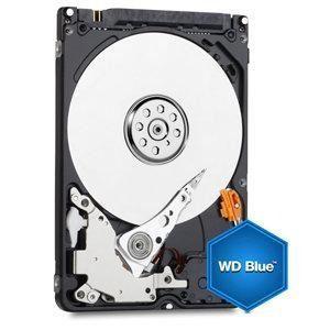 HD NOTEBOOK 500GB 5400RPM /6GB / S WD5000LPCX - WESTER DIGITAL