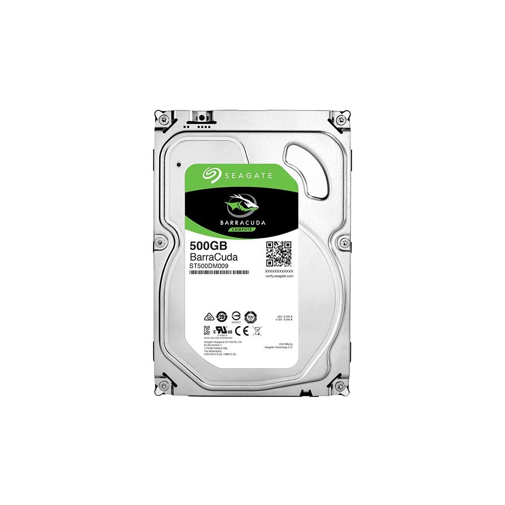 HD NOTEBOOK 500GB 5400RPM SLIM ST500LM030 6GB/S - SEAGATE