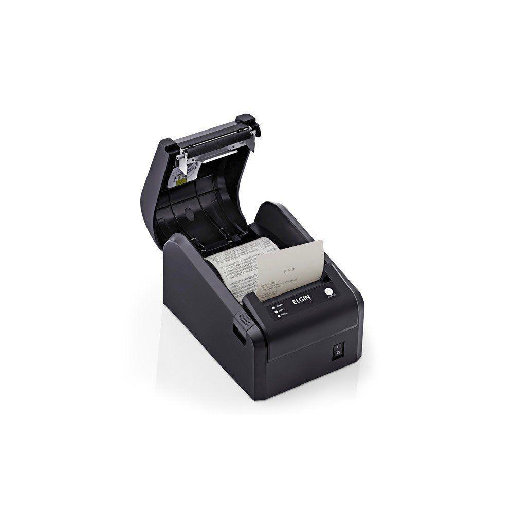 IMPRESSORA ELGIN NAO FISCAL TERMICA i7 USB 46I7USBCKD11