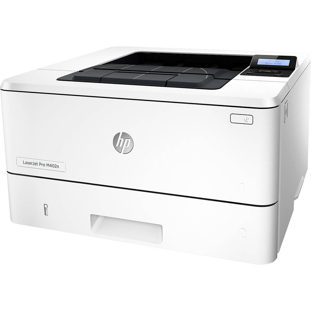 IMPRESSORA HP LASERJET MONO PRO M402N C5F93A-696