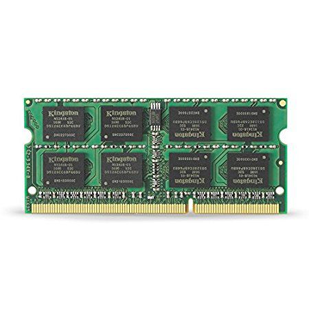 MEMORIA P/ NOTEBOOK 2GB DDR3 1333 KVR1333D3S9/2 - KINGSTON