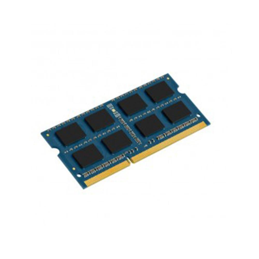 MEMÓRIA PARA NOTEBOOK 4GB DDR3L 1600 KVR16LS11/4 LW - KINGSTON  - GAÚCHA DISTRIBUIDORA DE INFORMÁTICA