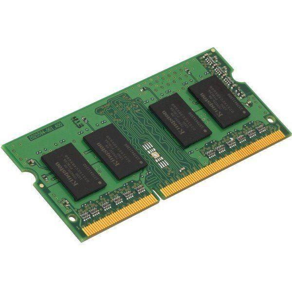 MEMÓRIA P/ NOTEBOOK 4GB DDR4 2400 KVR24S17S6/4 - KINGSTON