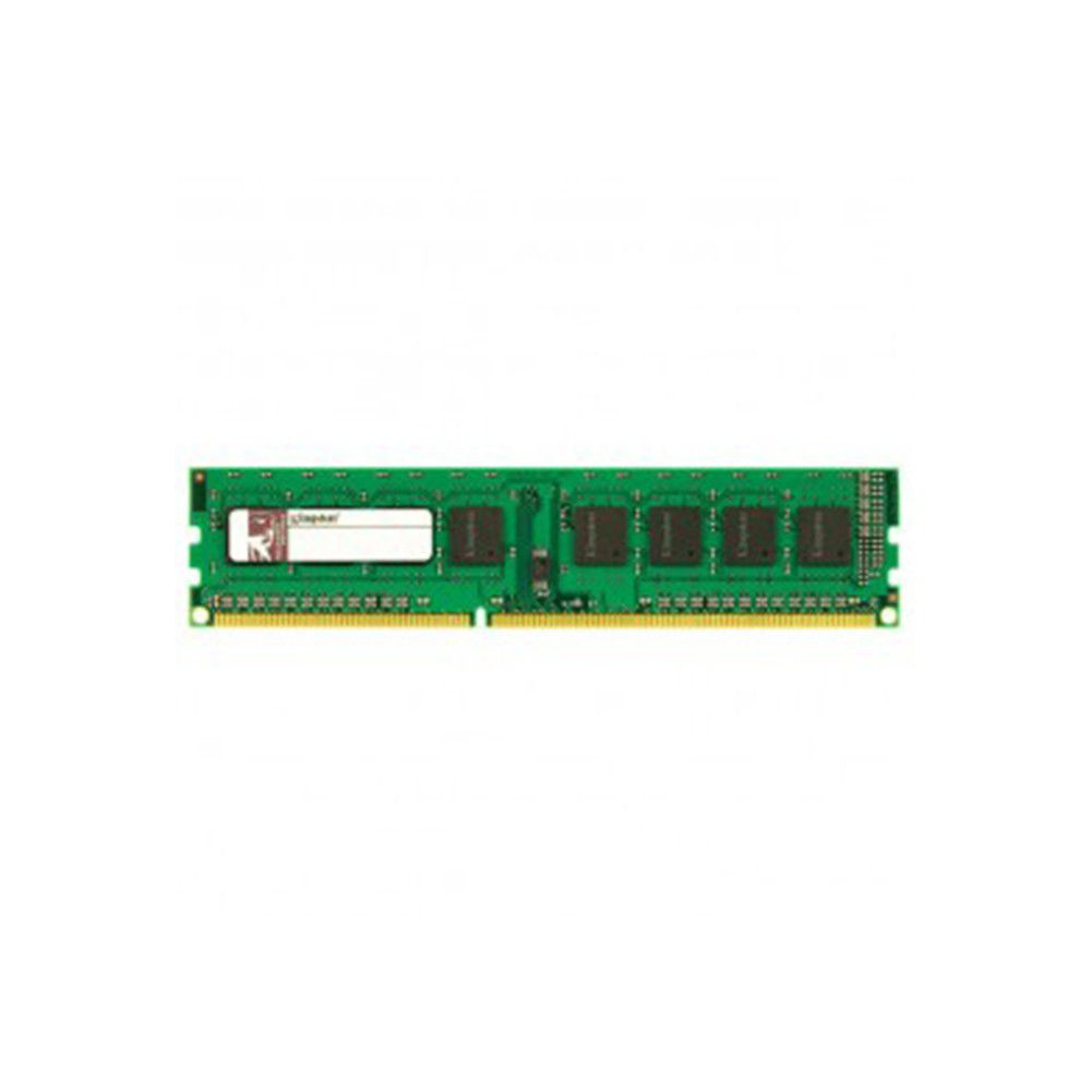 MEMORIA RAM 2GB DDR2 800 KVR800D2N6/2G - KINGSTON