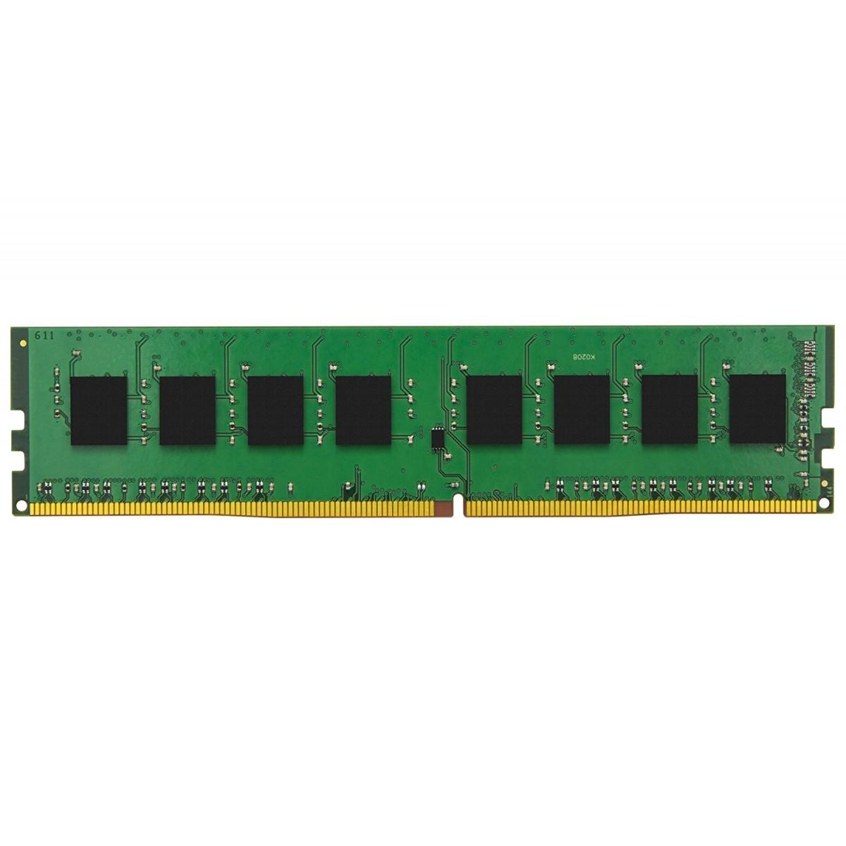 MEMORIA RAM 8GB DDR4 2133 KVR21N15S8/8 - KINGSTON