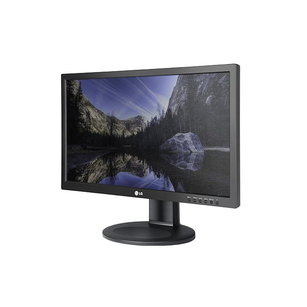 MONITOR LED 23POL 23MB35VQ-H HDMI-VGA-DVI-FULL HD - LG