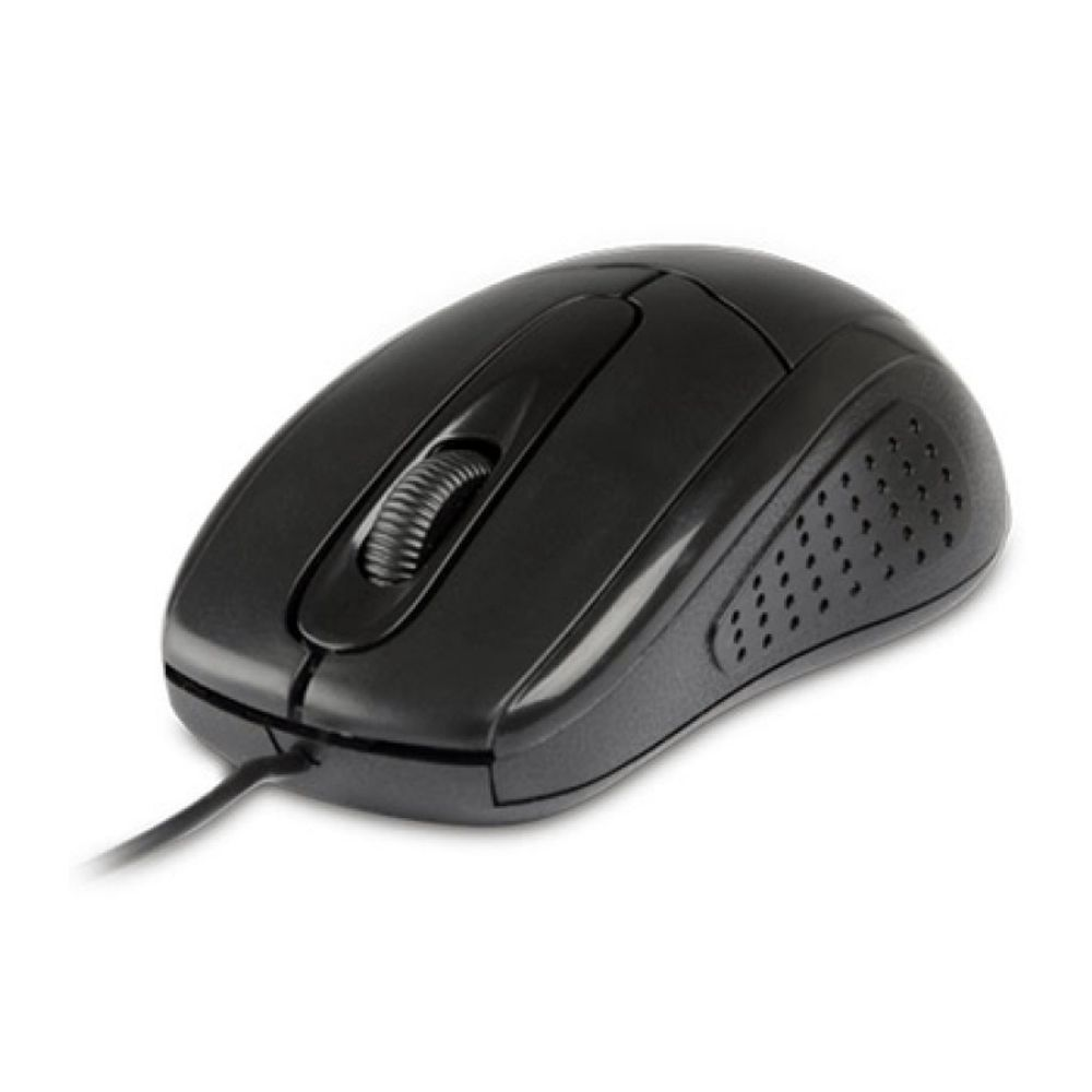 MOUSE OPTICO USB MS 3103 PRETO - COLETEK