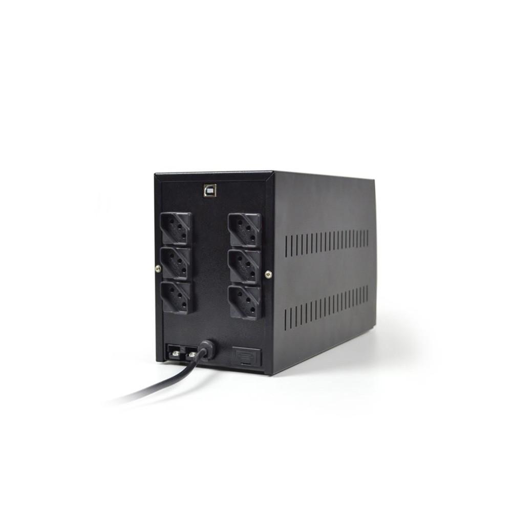 NOBREAK 1400VA COMPACT PRO UPS E-BIV S-115V 4024 - TS SHARA